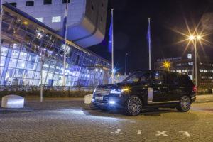 Photoshoot Eindhoven Airport Pressvisuals
