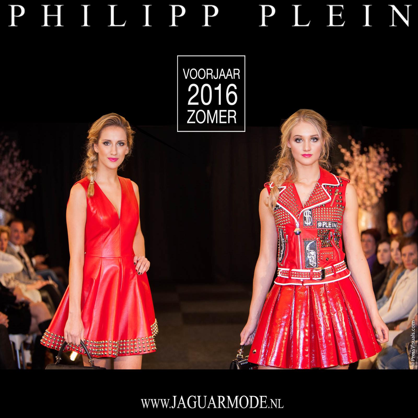 Fashionshow Excellent Beurs