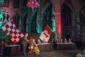 Installatie burgemeester Helmond
