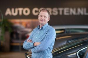 Bart Corsten