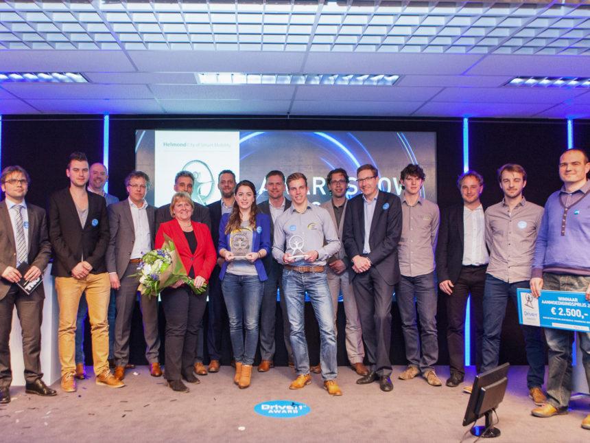 Driven Award